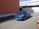 Achtung Auto Klasse 5
